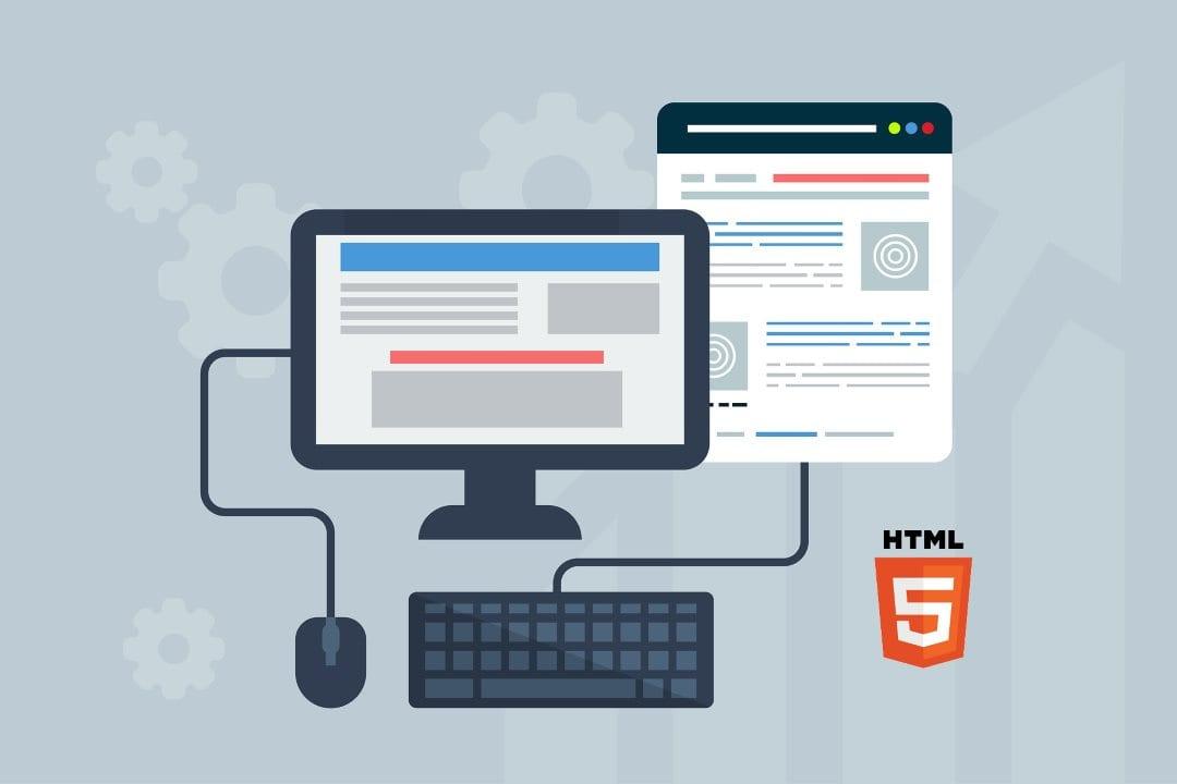 HTML Business Start up