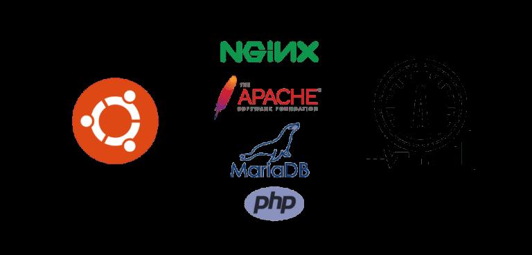 Nginx Apache Reverse Proxy cache